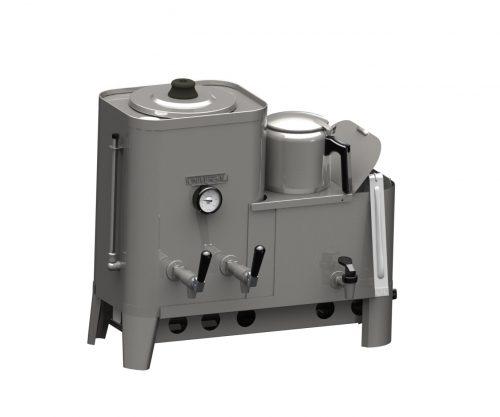 MC151BGI – Com esterilizador e 1 depósito