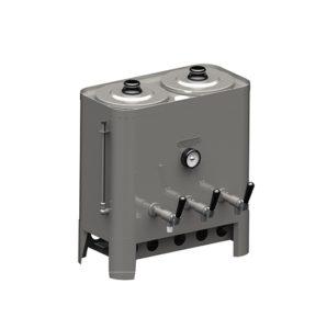 MC270SG – Sem esterilizador e 2 depósitos